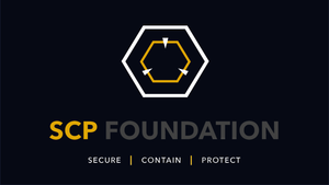 Cover for SCP: Unity.
