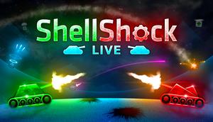 Cover for ShellShock Live.