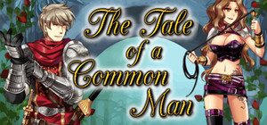 Cover for The Tale of a Common Man.