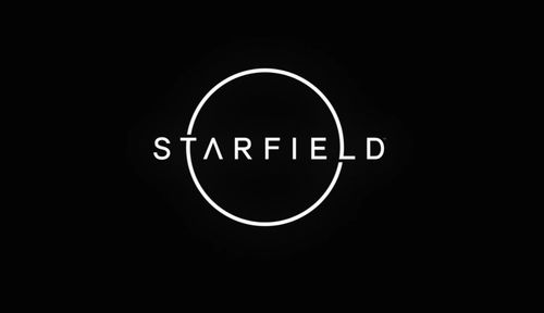 Cover for Starfield.