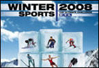 Cover for Winter Sports: The Ultimate Challenge.