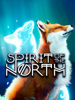 Cover for Spirit of the North.