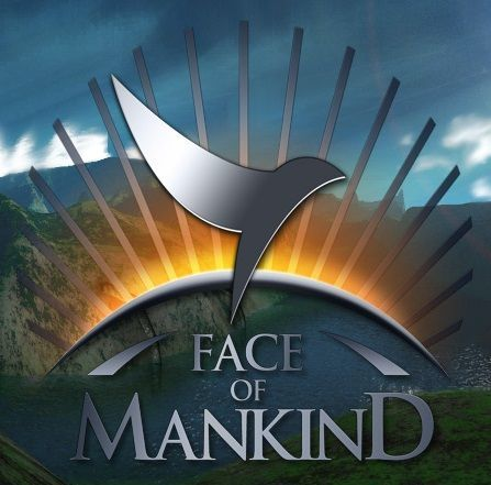 Cover for Face of Mankind.