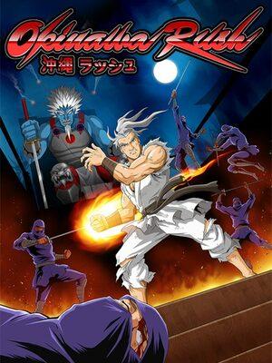 Cover for Okinawa Rush.