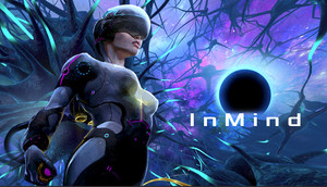 Cover for InMind VR.