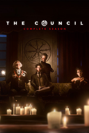 Cover for The Council.