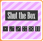 Cover for Shut the Box.