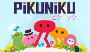 Cover for Pikuniku.