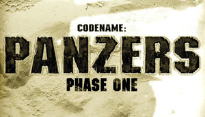 Cover for Codename: Panzers.