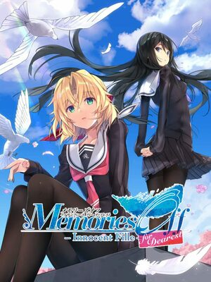 Cover for Memories Off: Innocent Fille for Dearest.