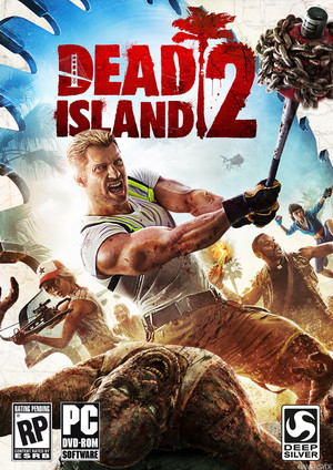 Cover for Dead Island 2.