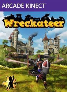 Cover for Wreckateer.