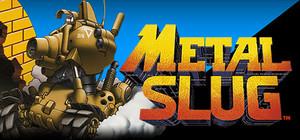 Cover for Metal Slug.