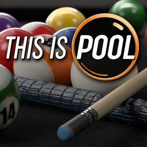 Cover for This Is Pool.