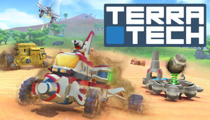 Cover for TerraTech.