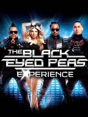 Cover for The Black Eyed Peas Experience.