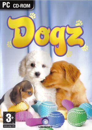 Cover for Dogz.