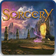 Cover for Sorcery.