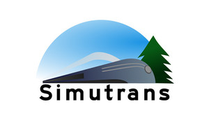 Cover for Simutrans.