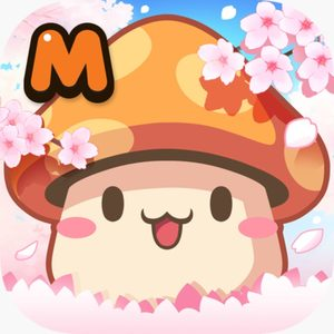 Cover for MapleStory M.