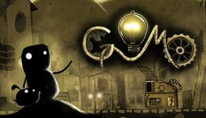 Cover for Gomo.