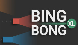 Cover for Bing Bong XL.