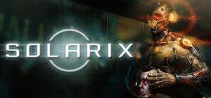 Cover for Solarix.