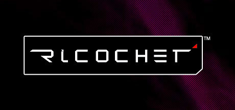 Cover for Ricochet.