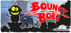 Cover for Bouncy Bob: Episode 2.