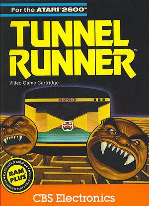 Cover for Tunnel Runner.
