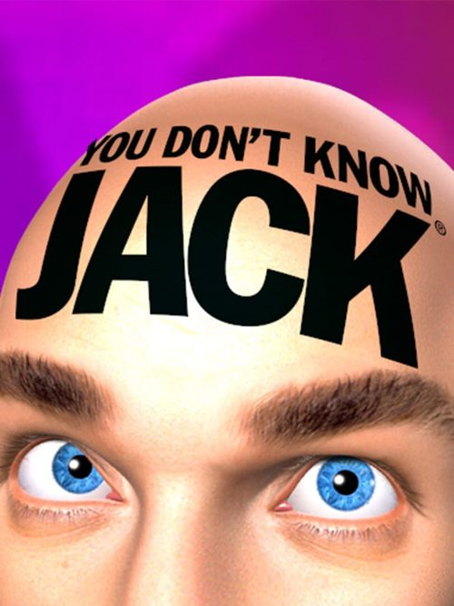 Cover for You Don't Know Jack.