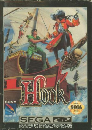 Cover for Hook.