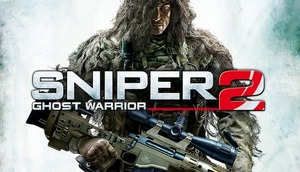 Cover for Sniper: Ghost Warrior 2.