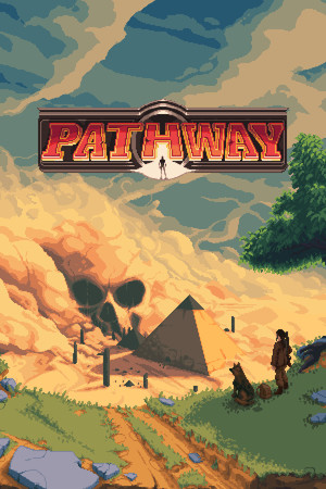 Cover for Pathway.
