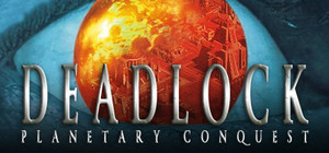 Cover for Deadlock: Planetary Conquest.