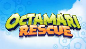 Cover for Octamari Rescue.