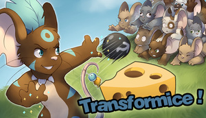 Cover for Transformice.