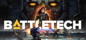 Cover for BattleTech.