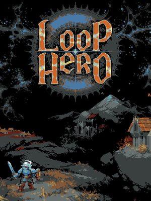 Cover for Loop Hero.