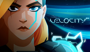 Cover for Velocity 2X.
