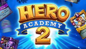 Cover for Hero Academy 2.
