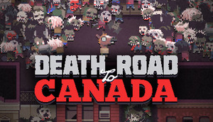 Cover for Death Road to Canada.