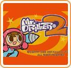 Cover for Mr. Driller 2.
