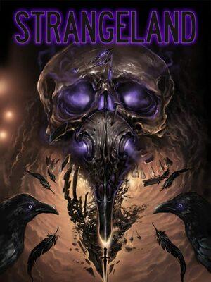 Cover for Strangeland.