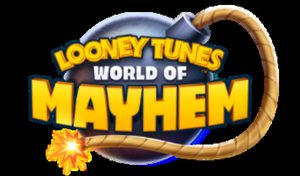 Cover for Looney Tunes World of Mayhem.