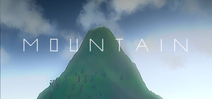 Cover for Mountain.