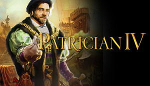 Cover for Patrician IV.