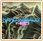Cover for Nano Assault Neo.