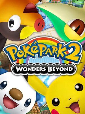 Cover for PokéPark 2: Wonders Beyond.
