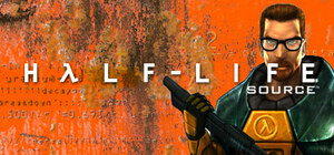 Cover for Half-Life: Source.